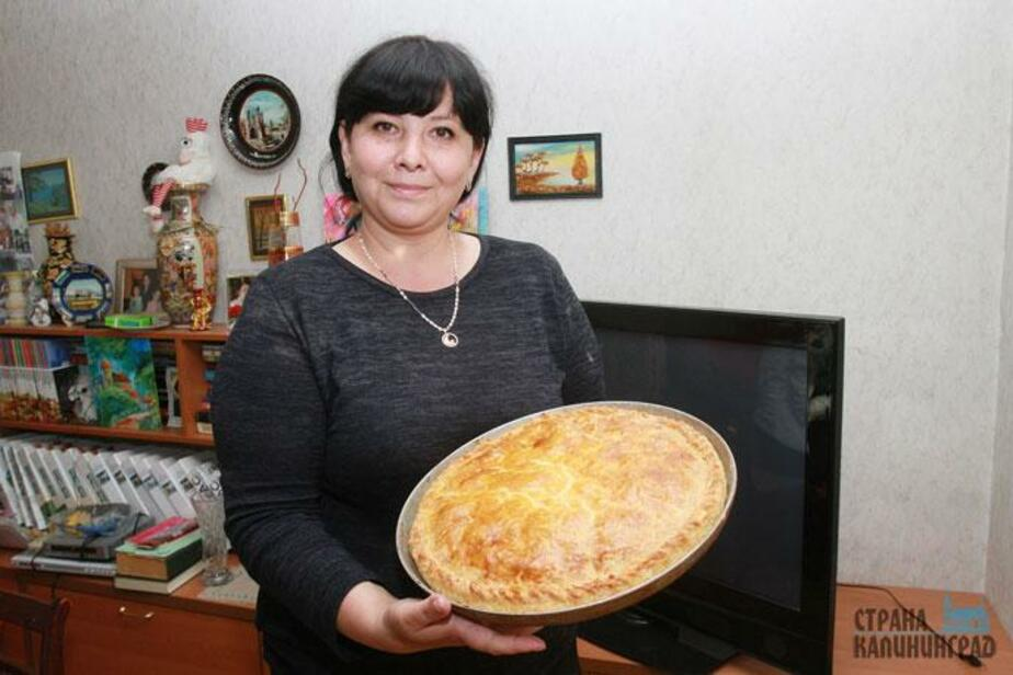 """Фото: """"Страна Калининград"""""""