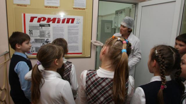 В Калининградской области всё ещё закрыты на карантин 54 школьных класса и два детсада