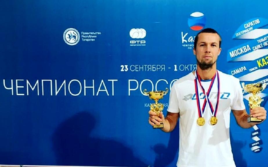 Фото: пресс-служба Министерства спорта по Калининградской области
