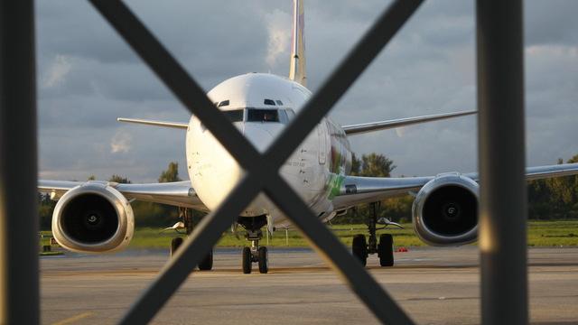 В Храброво планируют создать центр техобслуживания и ремонта самолётов