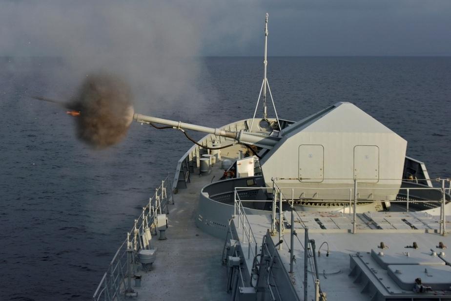 Фото: пресс-служба ЗВО по Балтийскому флоту