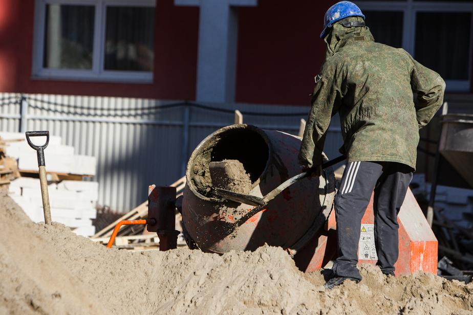 В Калининградской области построят два новых комплекса по переработке мусора