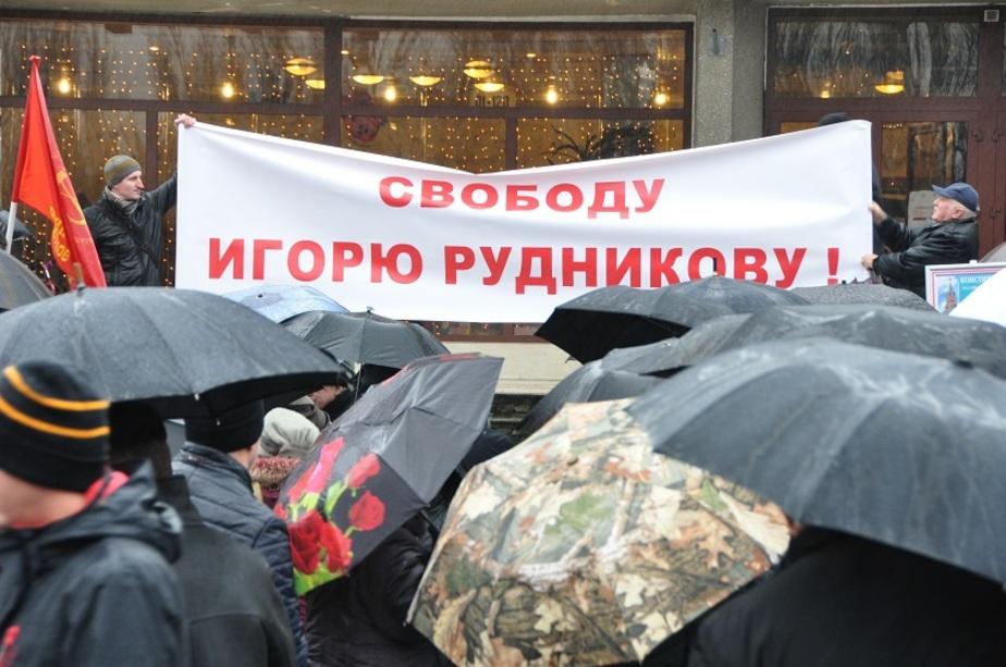 Фото: Алексей Малиновский