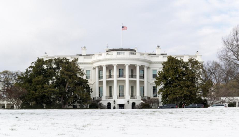 Фото: официальный сайт Белого дома