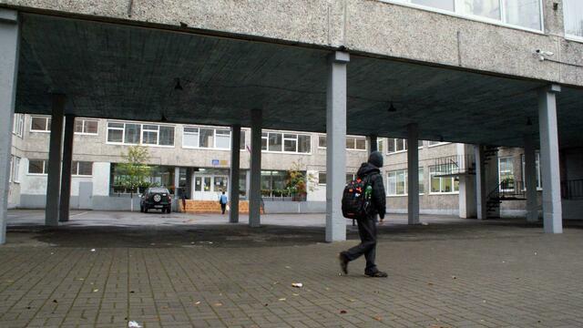 В семи школах и десяти детсадах Калининградской области объявлен карантин из-за гриппа (дополнено)