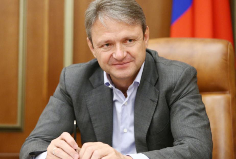 Фото: сайт министерства сельского хозяйства Российской Федерации