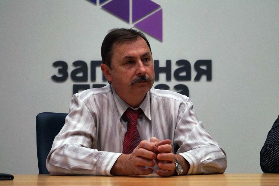 Виктор Буздин / Клопс.Ru