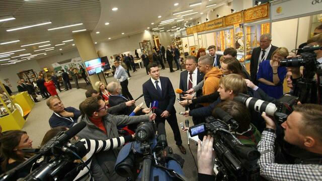 Алиханов: мы с Зиничевым работали больше года для региона
