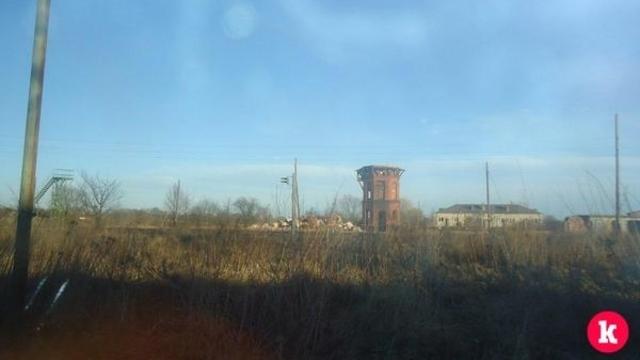 Служба охраны памятников: уцелевшую башню в Железнодорожном могут признать объектом культурного наследия