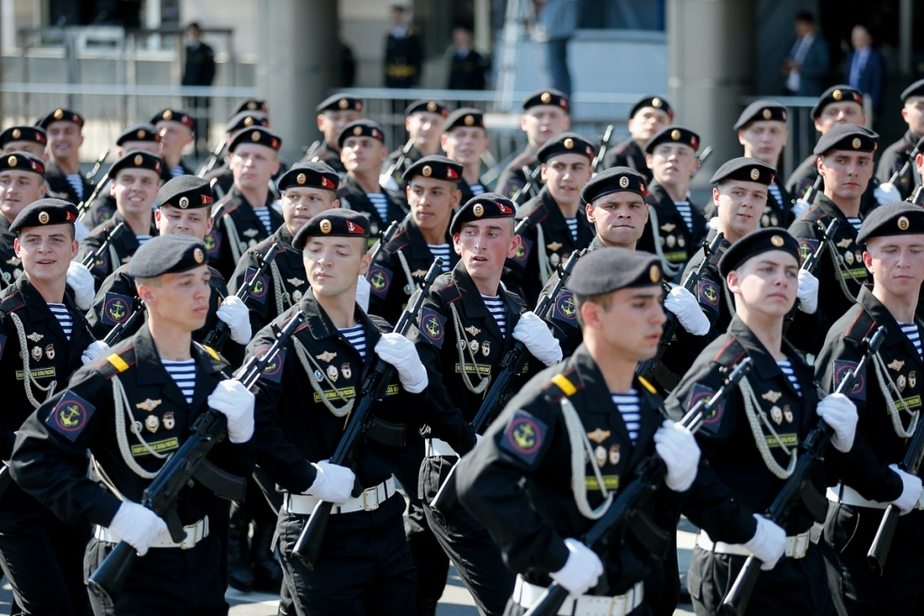 Фото пресс-службы ЗВО по Балтийскому флоту