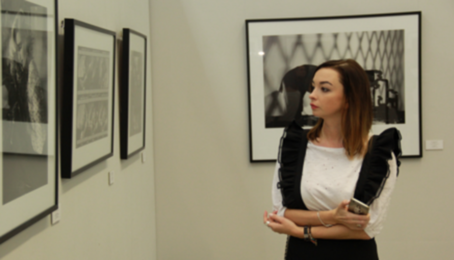 Фото пресс-службы Калининградской художественной галереи
