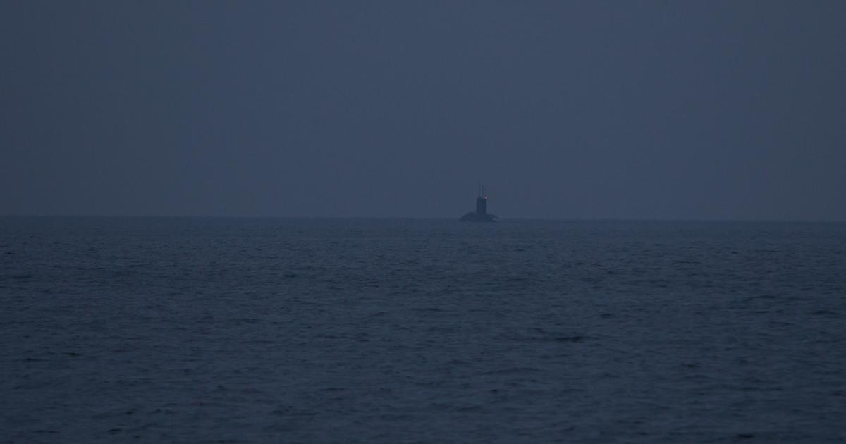 В Латвии заметили у границ страны российские подлодки и корабль
