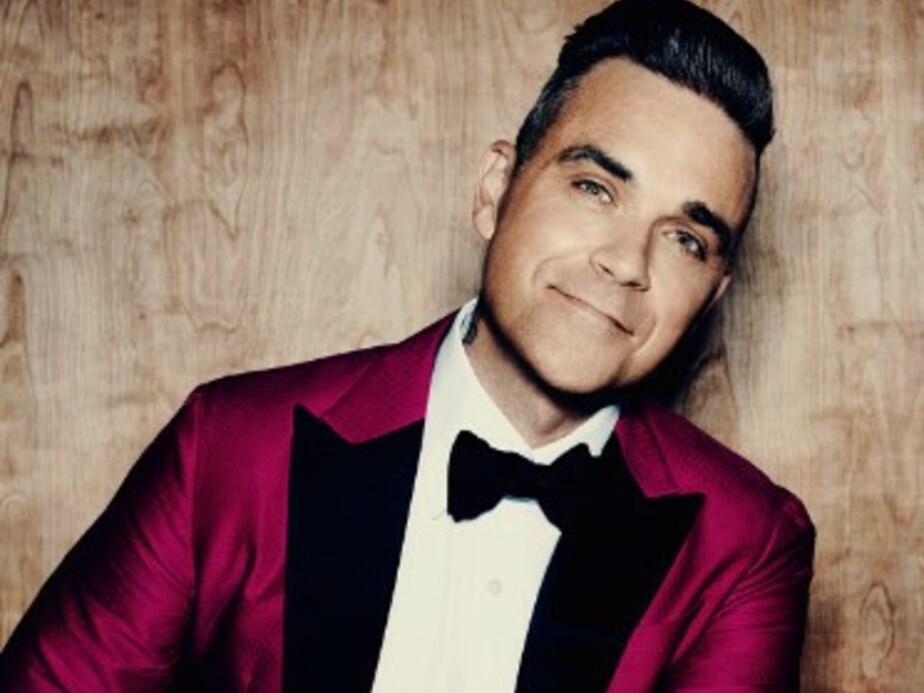 Фото с официального сайта певца