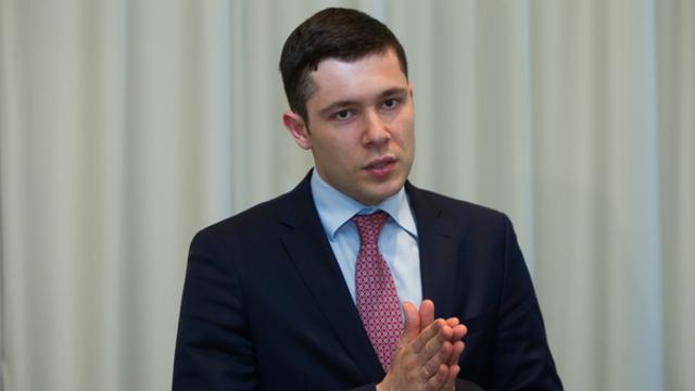Алиханов заявил о системных проблемах в готовности Храброво к ЧС