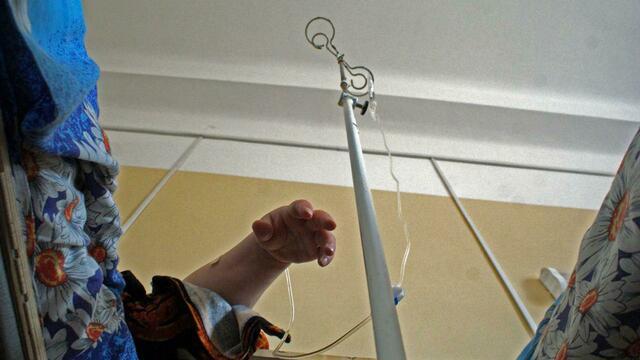 Минздрав: за полгода в России от гриппа умерло 22 человека
