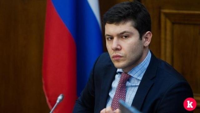 Алиханов о жизни в Калининграде: Страшно должно быть не нам, а НАТО