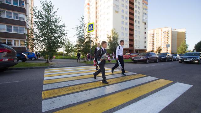 Сам себе гаишник: как проверить, насколько безопасен путь ребёнка в школу