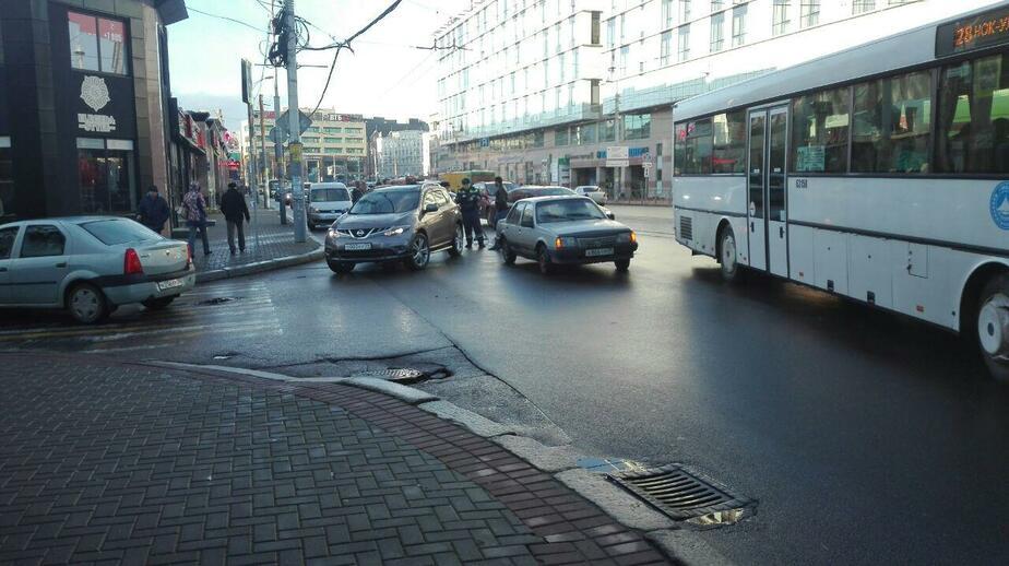Фото: корреспондент Клопс.Ru