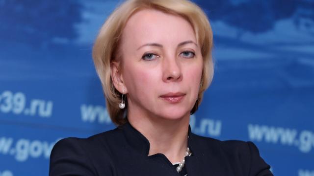 Врио министра сельского хозяйства области назначена Наталья Шевцова