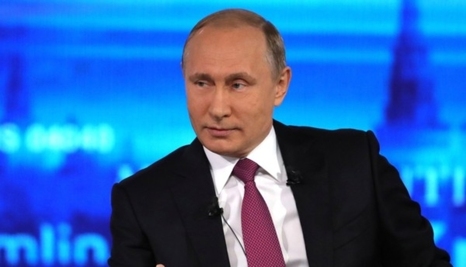 Фото: официальный сайт Президента России