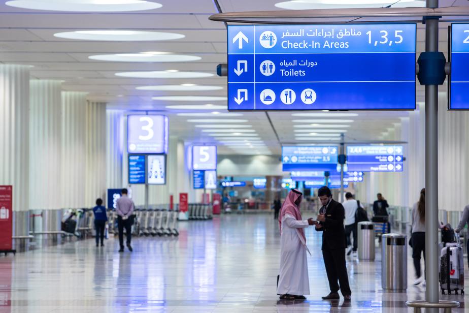 Фото: Dubai Airports