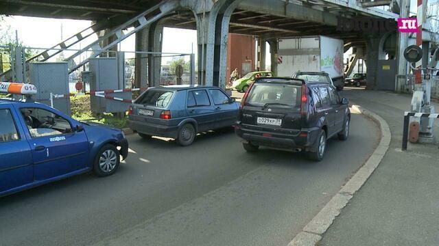 Клопс-навигатор: как не нарушить ПДД и не попасть в аварию у двухъярусного моста