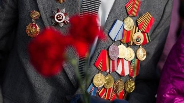 В пятницу семьям двух фронтовиков вернут утерянные на территории Неманского района медали