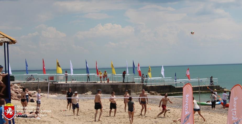 Фото: Пресс-служба Министерства курортов и туризма Республики Крым