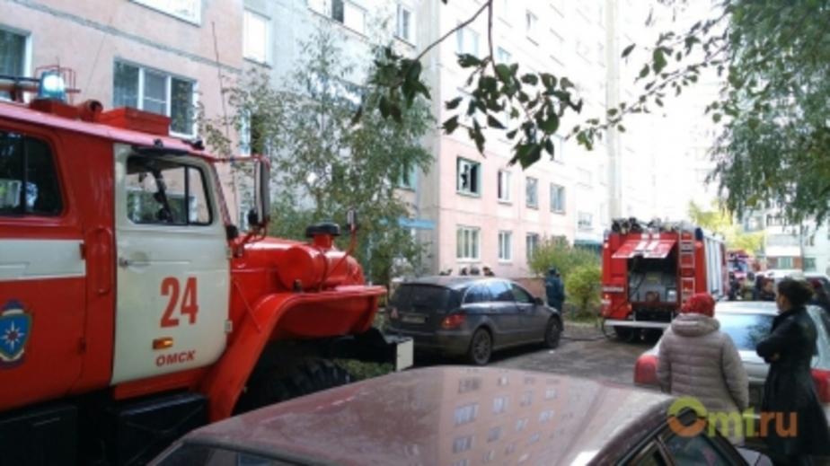 Фото: пресс-служба СУ СК РФ по Омской области