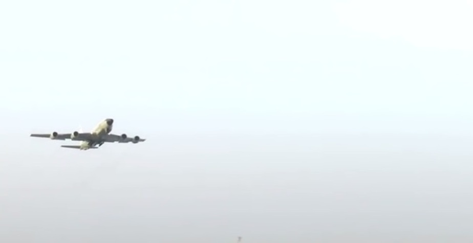 Кадр видеозаписи с сайта YouTube.com
