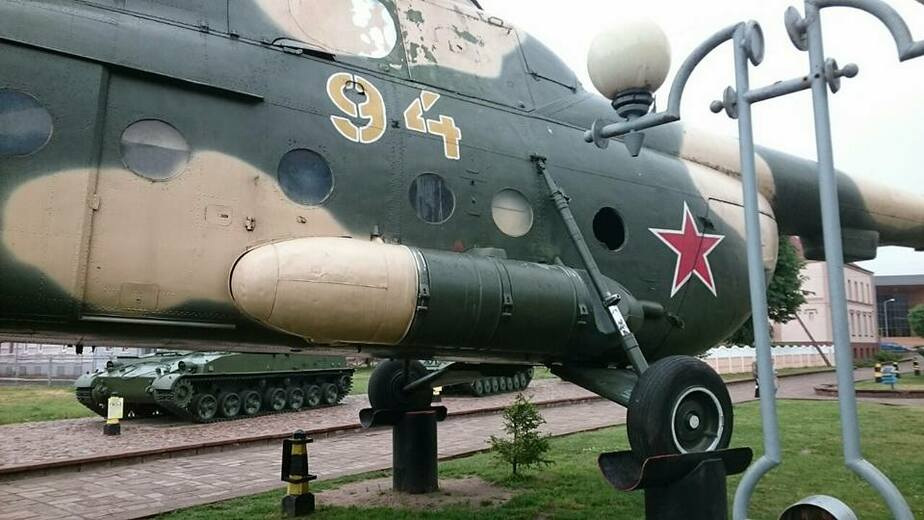 Фото: администрация Советского городского округа