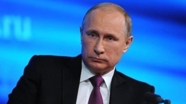 Владимир Путин прокомментировал дело экс-министра Улюкаева