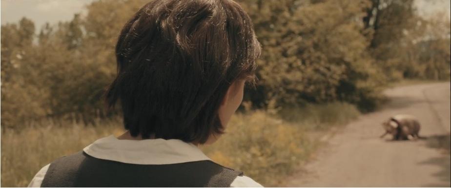 """Кадр фильма """"Техасская резня бензопилой. Кожаное лицо"""""""