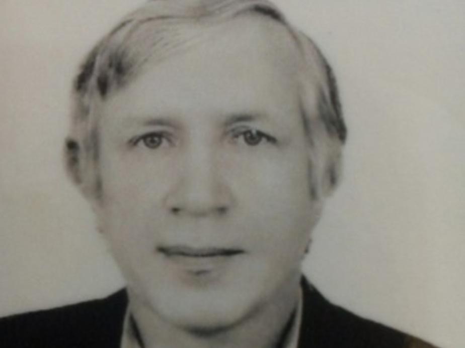Фото: из личного архива Ковалькова И.С.