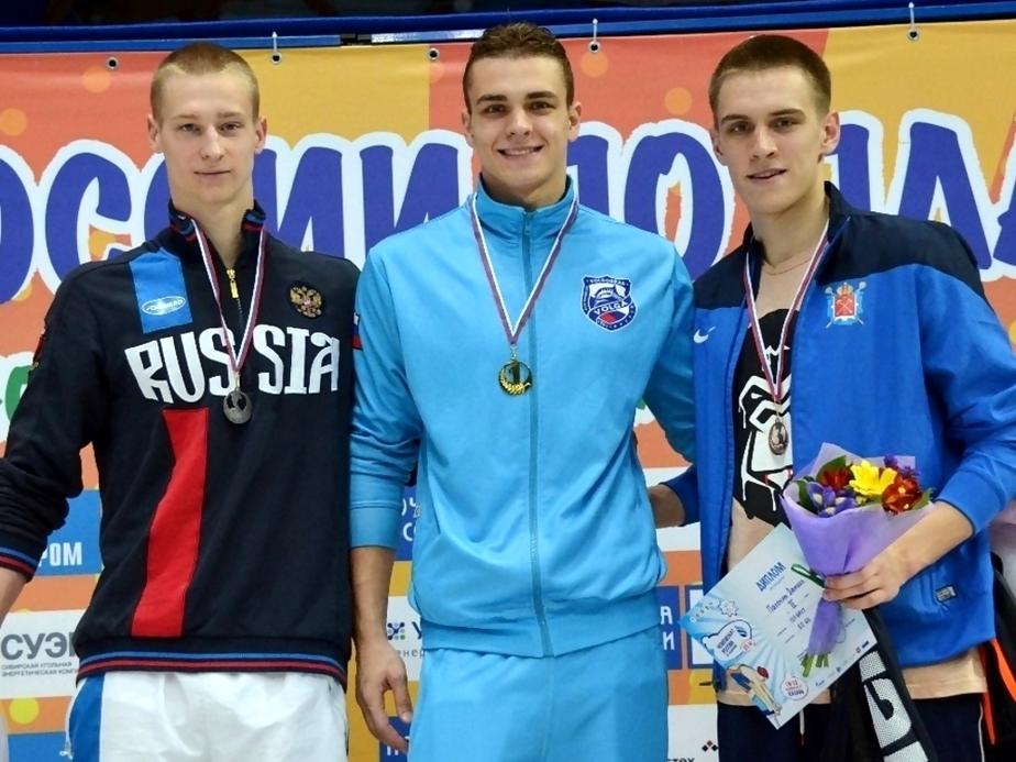 Фото: Министерство спорта Калининградской области