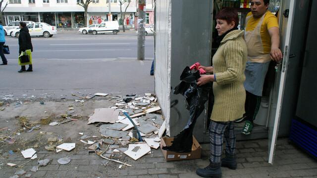 В Калининграде снесут торговые палатки, владельцы которых до 21 апреля не переоформили документы