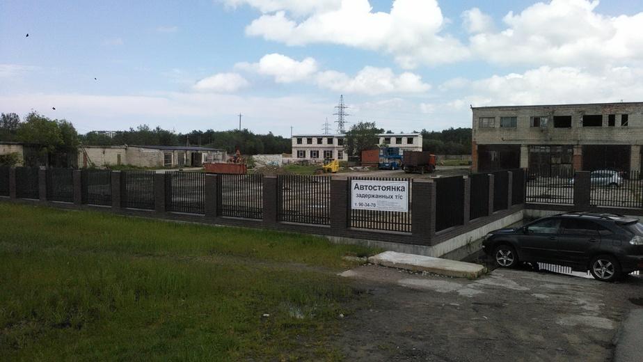 Фото: официальный сайт Зеленоградского городского округа Калининградской области