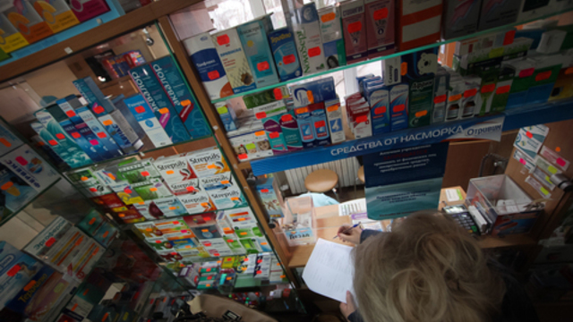 В региональном Минздраве рассказали, какие противовирусные препараты не продадут без рецепта