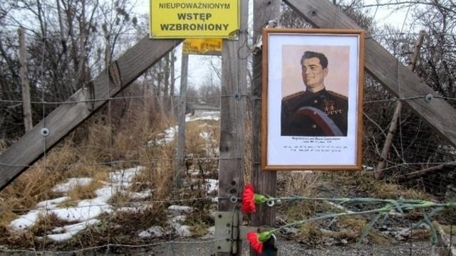 Российский посол в Польше: Акция памяти Черняховского не была провокацией