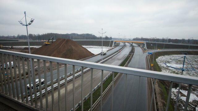 Проезд по улице Свердлова будет закрыт ещё два с половиной месяца