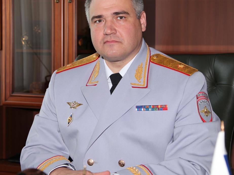 Фото: пресс-служба УМВД по Хабаровскому краю