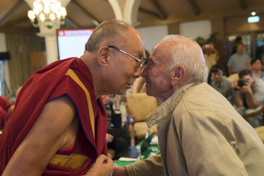 Фото: официальный сайт 14-го Далай-ламы