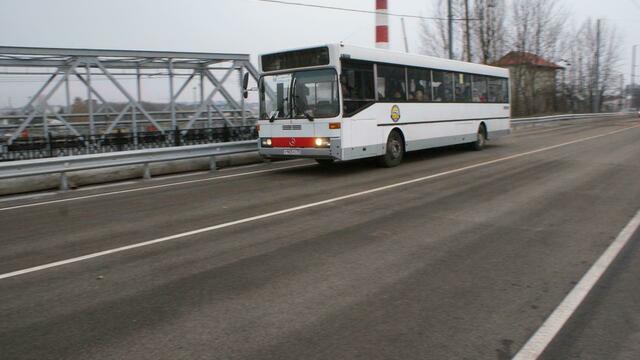 Ярошук пригрозил  расторгнуть контракт с компанией, строящей эстакаду для коммуникаций вдоль моста на Суворова