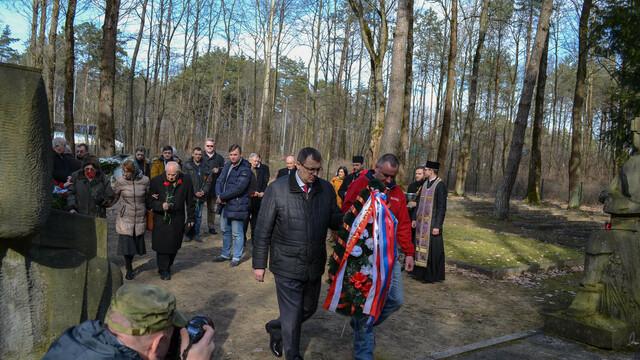 Калининградцы проехали 2 тыс. км, чтобы возложить цветы к памятникам советским солдатам