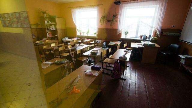 В Калининграде на карантин закрыты шесть школ (список)