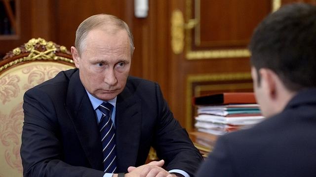 Владимир Путин подписал указ о назначении и.о. главы региона Алиханова