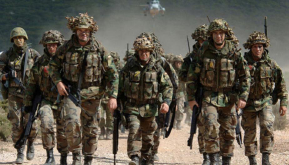 Фото: Nato.int