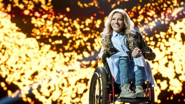 В МИД РФ прокомментировали запрет на въезд Самойловой в Украину