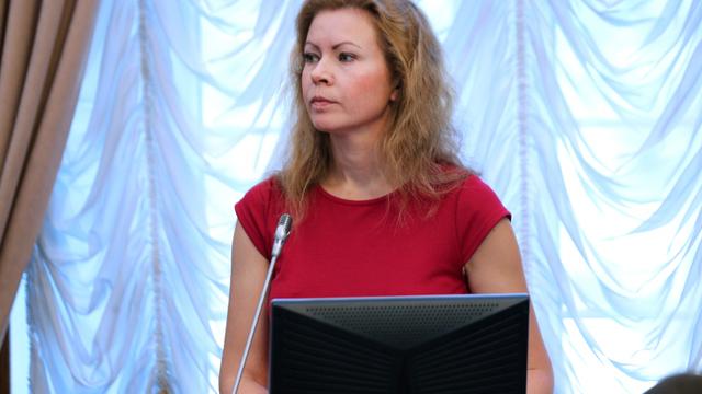 Замминистра экономики Салагаева возглавила своё ведомство в калининградском правительстве