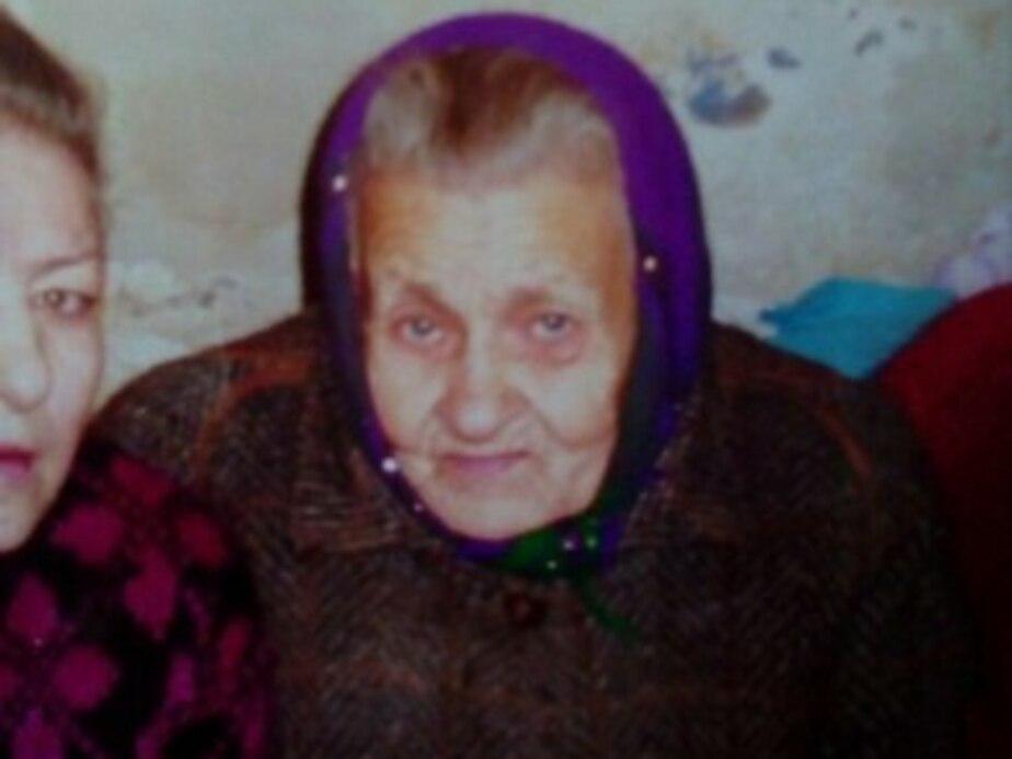 Нина Новосёлова